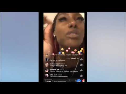Woman Tells What Actually Happened To Kenneka Jenkins At The Rosemont Hotel