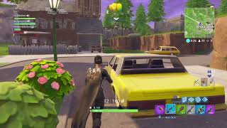 Fortnite Battle Royale Funny Moments with the Squad *Like And Subscribe*
