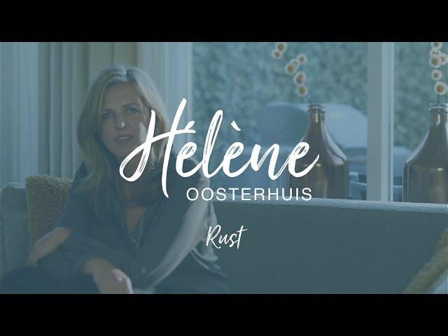 Hélène Oosterhuis - Rust