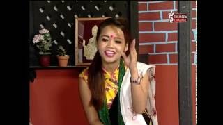 Bhumika Giri &  Pradip Roka  Live Dohori Image Channel