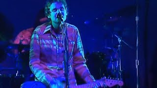 The Smashing Pumpkins - Eulogy - 4/27/1994 - Fillmore Auditorium (Official)