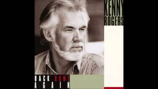 Watch Kenny Rogers When You Were Loving Me video