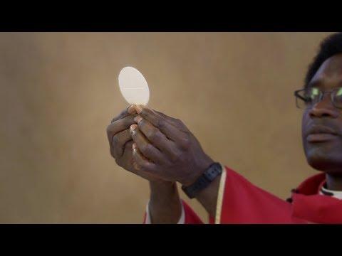 CatholicTV Mass: 10/9/18   St. Denis, Bishop, & Companions, Martyrs