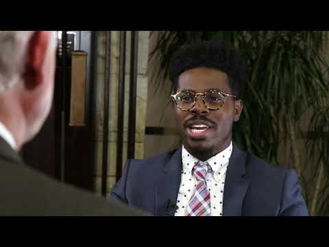 | No More Taboo: Tackling Racism In The Church | Interview w/ David K. Bernard (UPCI Superintendent)