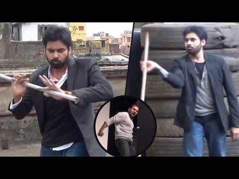 Panjaa Movie Unseen Making Video | Pawan Kalyan | TFPC