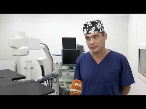 """В """"РЖД-Медицина.Смоленск"""" прошла серия мастер-классов для хирургов."""