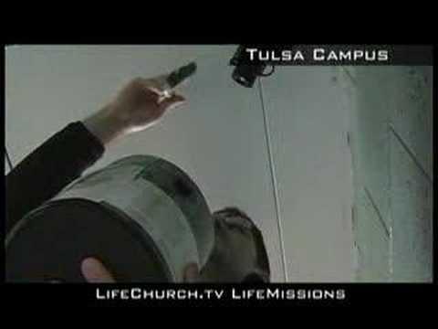 Tulsa Hope Academy LifeChurch.tv Micro Mission
