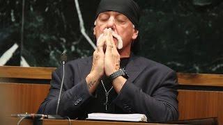 Jury awards Hulk Hogan $115 million in Gawker sex tape lawsuit