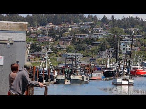 Portland - City Video Guide