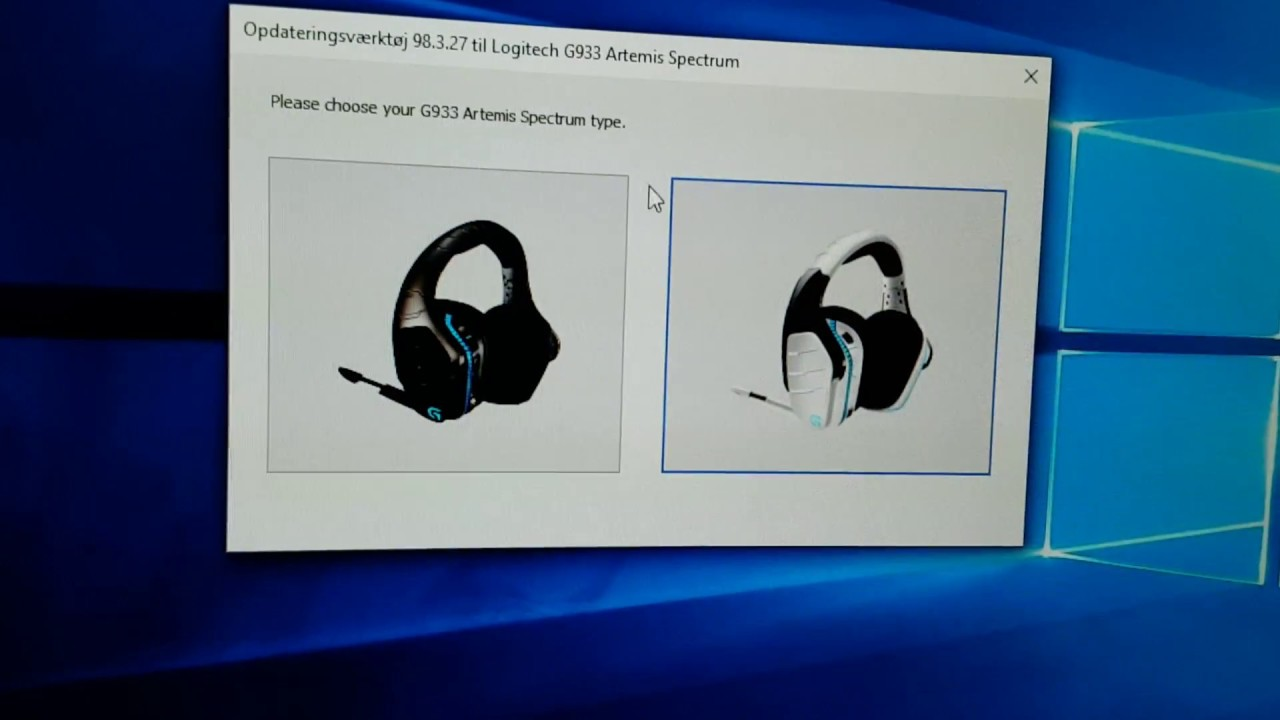 [SOLVED] `Double` firmware update has ruined my Logitech G933 USB Receiver