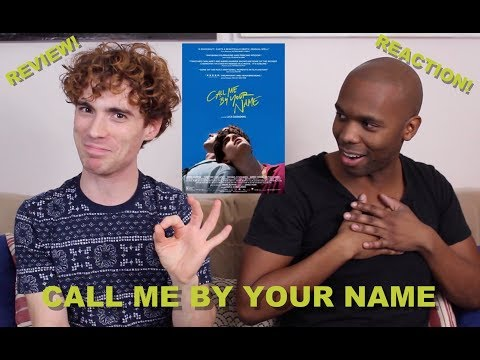 Call Me By Your Name – Movie Review!