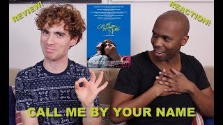 Baixar Call Me By Your Name - Movie Review!
