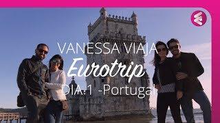 EuroTrip: 1 dia em Lisboa