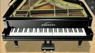 Vine  A Buscarte - Fonseca (Piano)