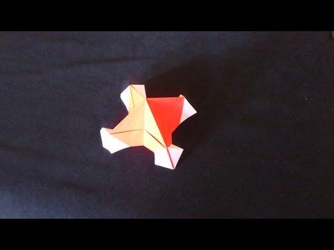 Cara Membuat Origami Roket Sederhana | Origami Pesawat