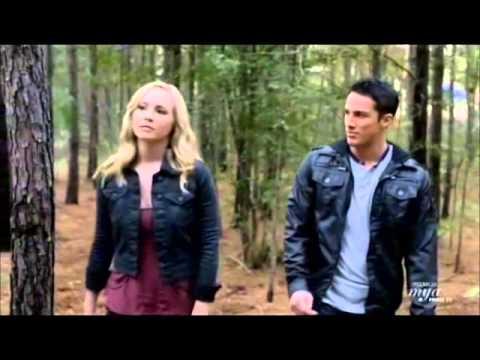 The Vampire Diaries - Seconda Stagione - Caroline e Tayler ti capisco