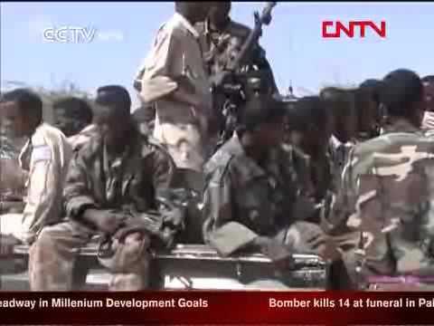 73 Ethiopian soldiers killed in Somalia