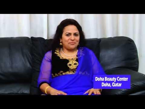 Virunnu Doha Beauty Centre Youtube