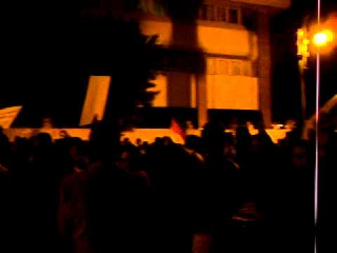 Protest against anti-stike law, 27/03, Cairo/3