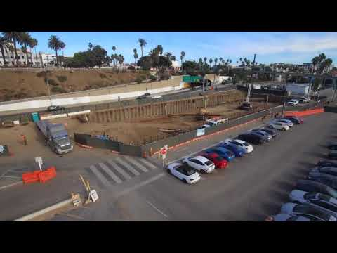 Clean Beaches - Pier Watershed Project Update