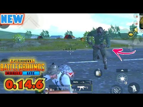 PUBG MOBILE LITE NEW ZOMBIE MODE HINDI GAMEPLAY (FUNNY) || MELODY GAMER