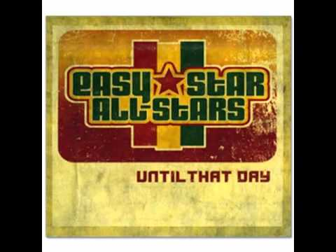Easy Star All- Stars - Bed Of Rose - (Until That Day)