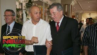 Sports News Africa Expess: Raja Casablanca has unveiled Moroccan, Fathi Jamal as coach