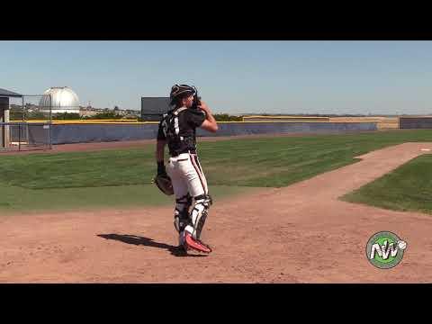 Jackson Lind — PEC - C - Kennewick HS(WA) -July 11, 2017