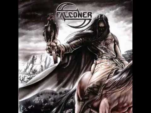 Falconer - A quest for the crown