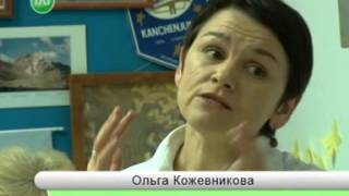 Школа 13, внеклассный урок «Я – талант», об известном художнике Н.Чеснокове