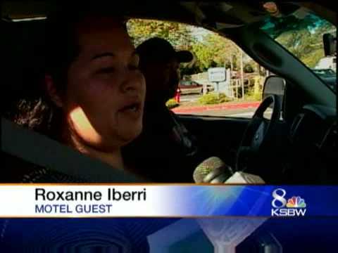 Mother Admits Killing Child In Watsonville Motel