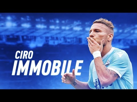 Ciro Immobile 2017/18 - Best Goals and Skills