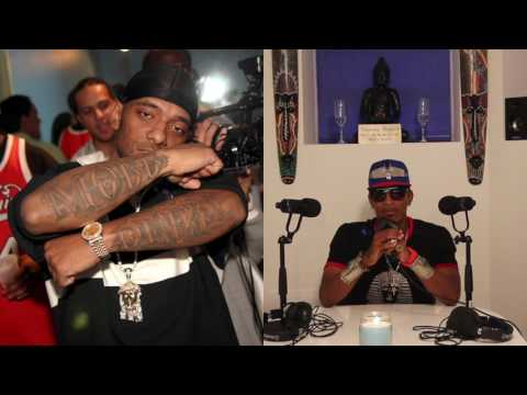 Red Pill speaks on The Life and Career of Prodigy of Mobb Deep and What He Meant to Hip Hop