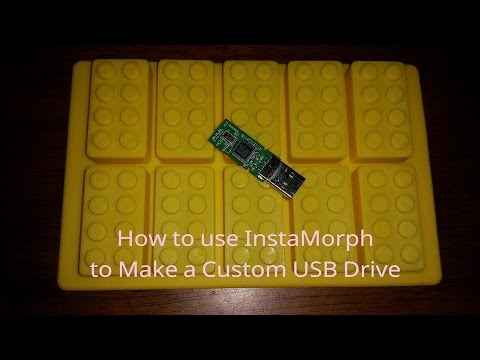 how to make a music usb drive