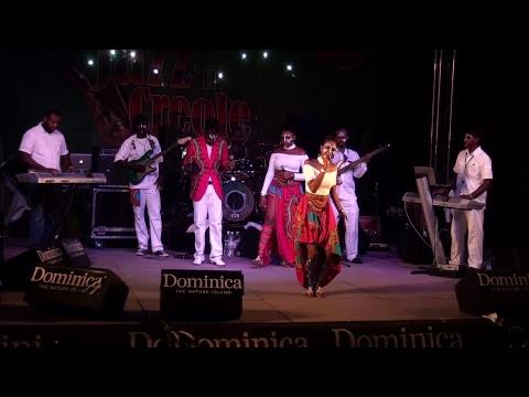 Jazz And Creole 2017 Live Broadcast (2)