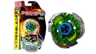 (CLOSED) Beyblade Metal Fury Hyperblades -FX Omega Dragonis Unboxing + Giveaway Jan 20th 2013