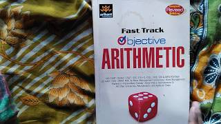 Pdf by arithmetic track fast objective rajesh verma