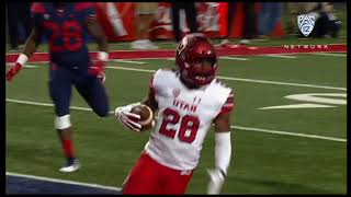 Utah Utes 2018 Football Hype Video - #Rise
