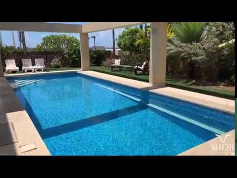 SOLD - Shor Group International Real Estate - Luxury House In Caesarea Israel