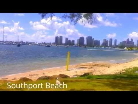 Gold Coast Attractions :: Southport Beach