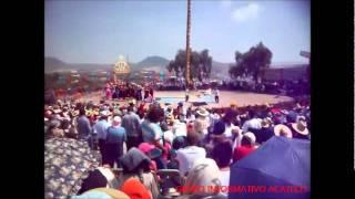 El Fandango Acateco de Acatlán de Osorio, Puebla en el Atlixcáyotl 2011