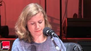 Cerveau, Amour et improvisations - La chronique d'Océane Rose Marie