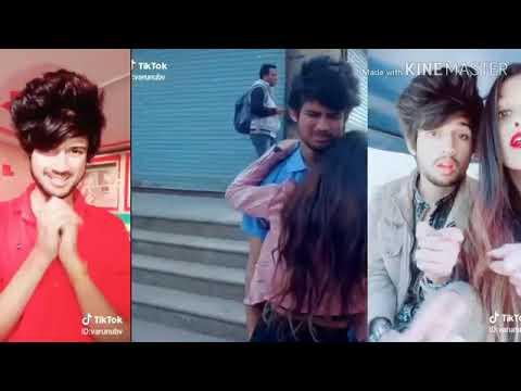 Download Varun dev bundela best tik tok video |new tiktok  videos @varun ubv