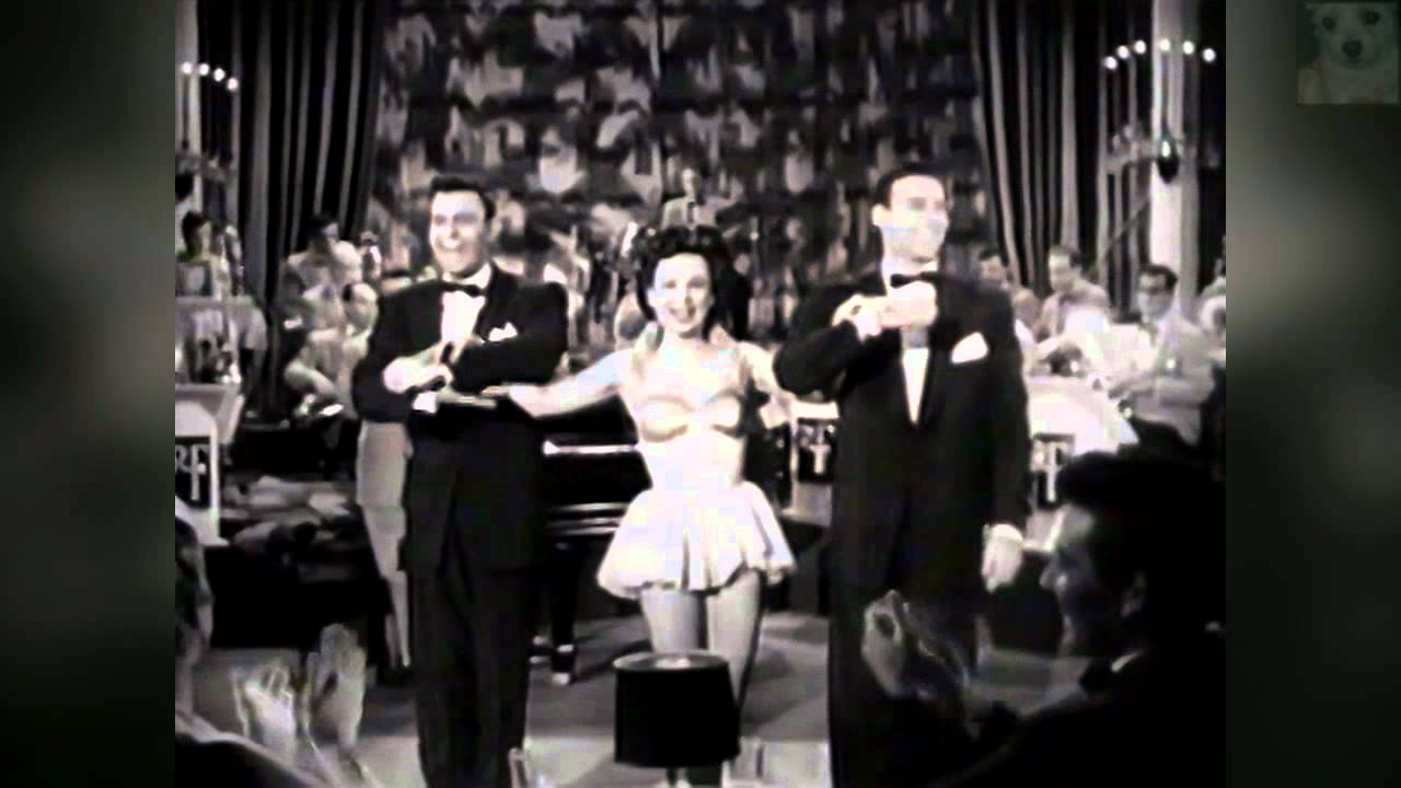 Swing - Best of The Big Bands (3/3) - YouTube