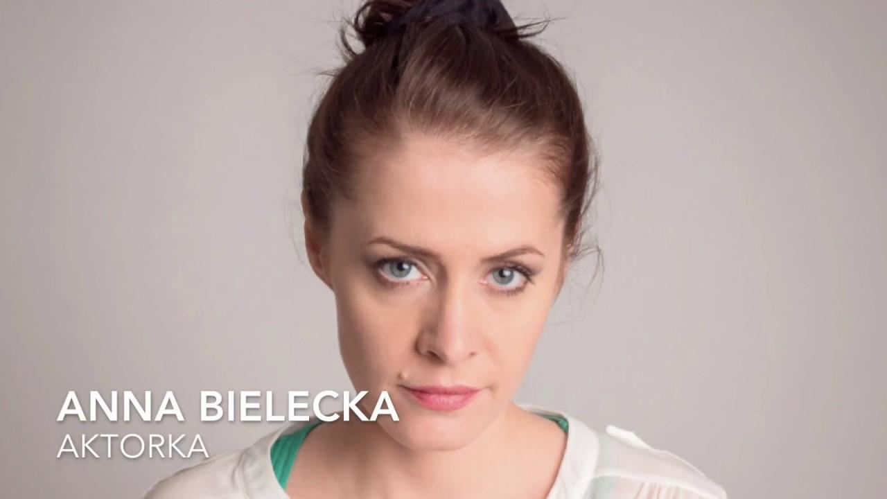 Demo Anna Bielecka By Aktorembyc