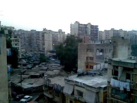 Tripolie Lebanon