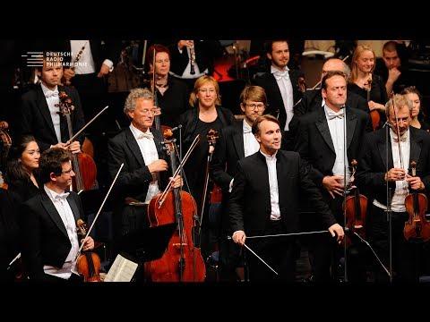 Tschaikowsky: Sinfonie Nr. 4 / Pietari Inkinen / DRP