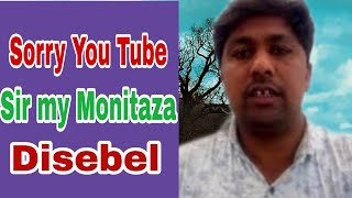 Sorry sir Monetize Reverts || jay velnath || Hindi