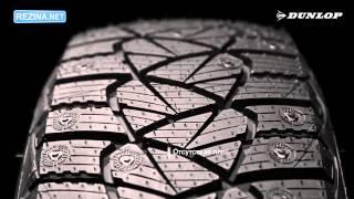 Обзор шины DUNLOP Ice touch(Зимняя легковая шина DUNLOP Ice touch. Подробные характеристики шины в Rezina.NET (Россия): ..., 2013-10-19T08:09:33.000Z)