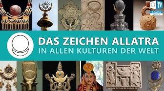 Das Zeichen AllatRa in allen Kulturen der Welt | Artefakte | Symbole